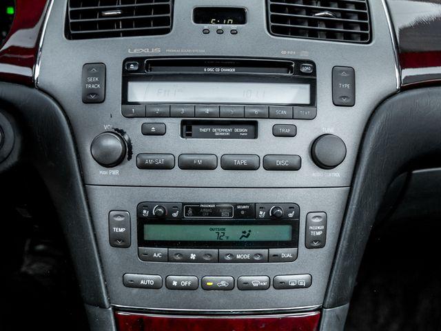 2005 Lexus ES 330 Burbank, CA 17