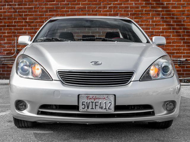 2005 Lexus ES 330 Burbank, CA 2