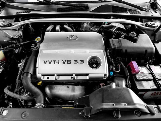 2005 Lexus ES 330 Burbank, CA 22