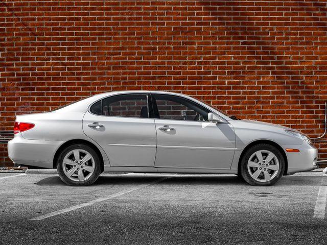 2005 Lexus ES 330 Burbank, CA 4