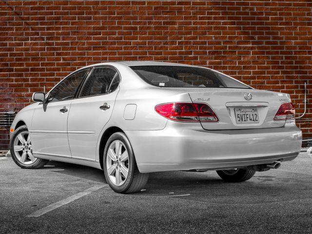 2005 Lexus ES 330 Burbank, CA 7