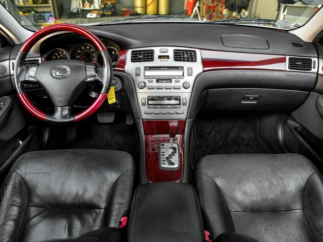 2005 Lexus ES 330 Burbank, CA 8