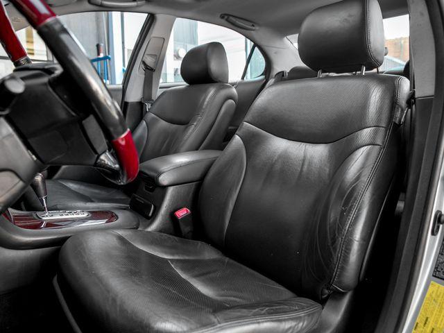 2005 Lexus ES 330 Burbank, CA 9