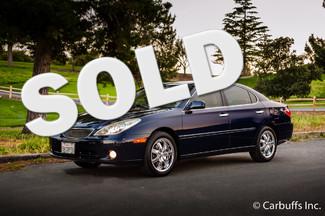 2005 Lexus ES 330    Concord, CA   Carbuffs in Concord