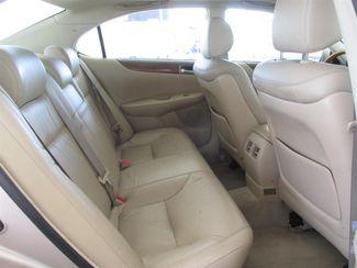 2005 Lexus ES 330 Gardena, California 12