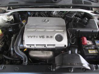 2005 Lexus ES 330 Gardena, California 15