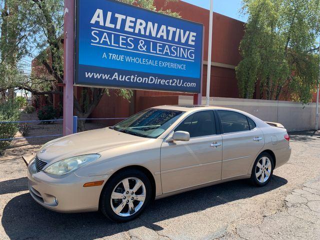 2005 Lexus ES 330 3 MONTH/3,000 MILE NATIONAL POWERTRAIN WARRANTY in Mesa, Arizona 85201
