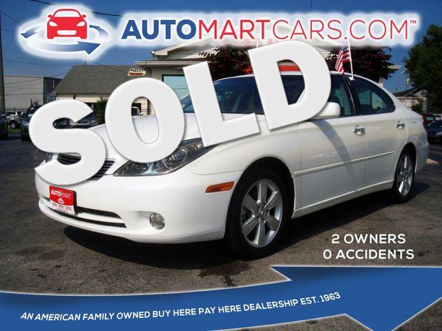 2005 Lexus ES 330    Nashville, Tennessee   Auto Mart Used Cars Inc. in Nashville Tennessee