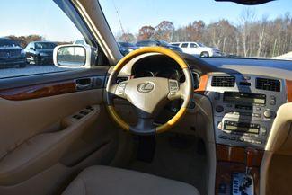 2005 Lexus ES 330 Naugatuck, Connecticut 12