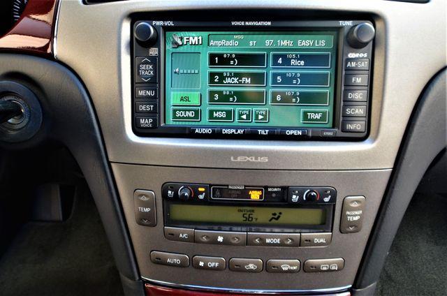 2005 Lexus ES 330 Reseda, CA 9