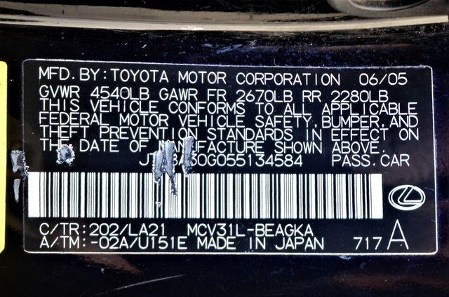 2005 Lexus ES 330 Reseda, CA 38