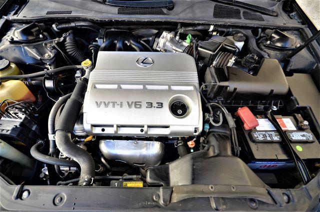 2005 Lexus ES 330 Reseda, CA 39