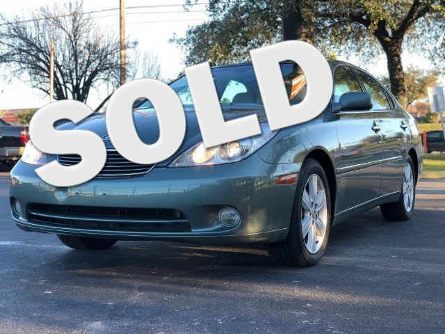 2005 Lexus ES 330 Sedan in San Antonio, TX 78233