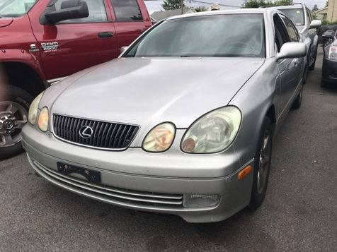 2005 Lexus GS 300 Leather in West Springfield, MA