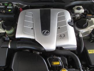 2005 Lexus GS 430 Gardena, California 15