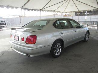 2005 Lexus GS 430 Gardena, California 2