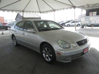2005 Lexus GS 430 Gardena, California 3