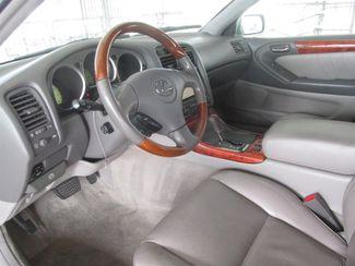 2005 Lexus GS 430 Gardena, California 4