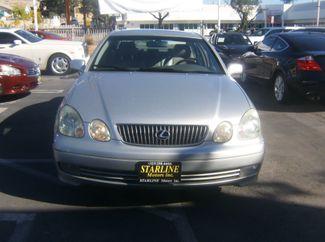2005 Lexus GS 430 Los Angeles, CA 1