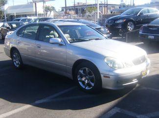 2005 Lexus GS 430 Los Angeles, CA 4