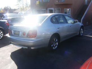 2005 Lexus GS 430 Los Angeles, CA 5