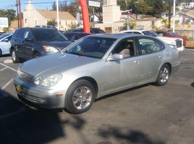 2005 Lexus GS 430 Los Angeles, CA
