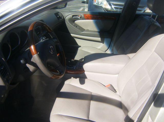 2005 Lexus GS 430 Los Angeles, CA 6