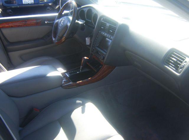 2005 Lexus GS 430 Los Angeles, CA 3