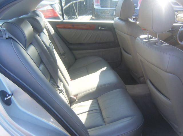 2005 Lexus GS 430 Los Angeles, CA 7
