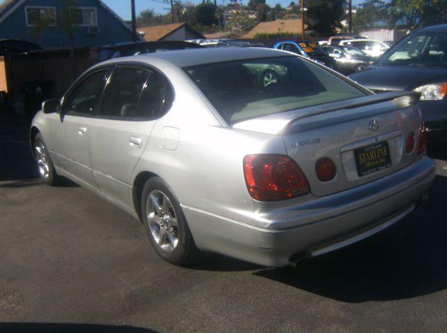 2005 Lexus GS 430 Los Angeles, CA 8