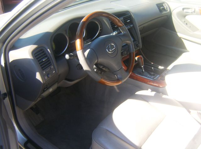 2005 Lexus GS 430 Los Angeles, CA 2
