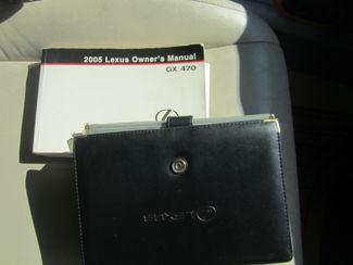 2005 Lexus GX 470 Batesville, Mississippi 38