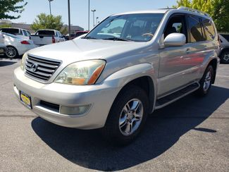 2005 Lexus GX 470  | Champaign, Illinois | The Auto Mall of Champaign in Champaign Illinois