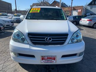 2005 Lexus GX 470   city Wisconsin  Millennium Motor Sales  in , Wisconsin
