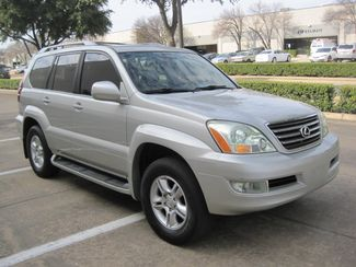 2005 Lexus GX470 Luxury SUV, Clean Carfax, Low Miles in Plano, Texas 75074