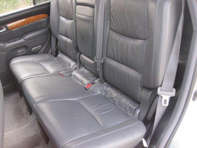 2005 Lexus GX470 Luxury SUV, Clean Carfax, Low Miles in Plano, Texas 75074