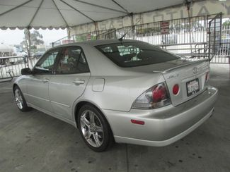 2005 Lexus IS 300 Sport Gardena, California 1