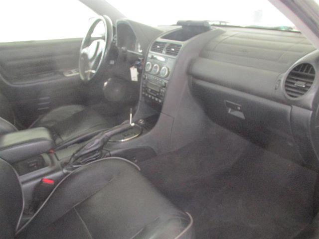 2005 Lexus IS 300 Sport Gardena, California 8