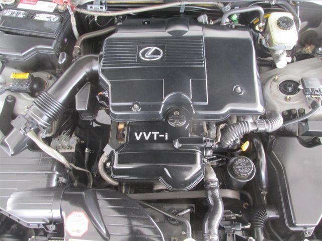2005 Lexus IS 300 Sport Gardena, California 15