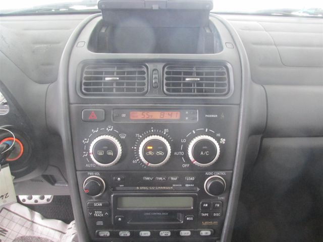 2005 Lexus IS 300 Sport Gardena, California 6