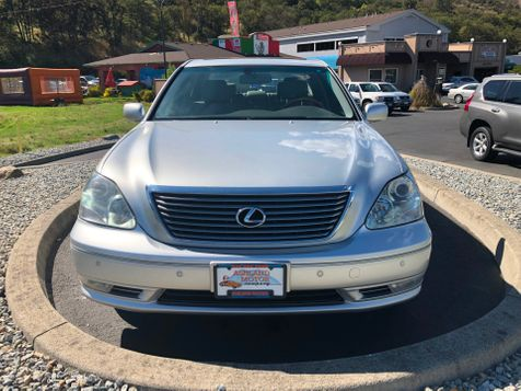 2005 Lexus LS 430  | Ashland, OR | Ashland Motor Company in Ashland, OR