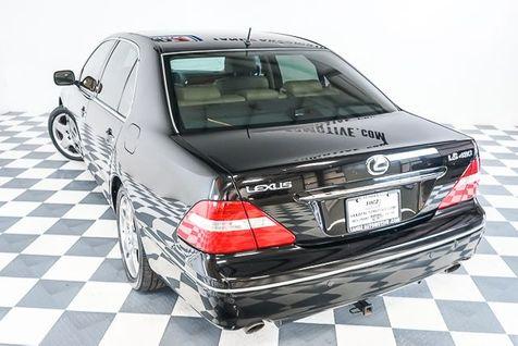 2005 Lexus LS 430 Sedan in Dallas, TX