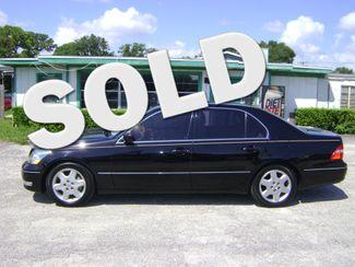 2005 Lexus LS 430 in Fort Pierce, FL