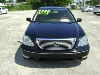 2005 Lexus LS 430 430  in Fort Pierce, FL