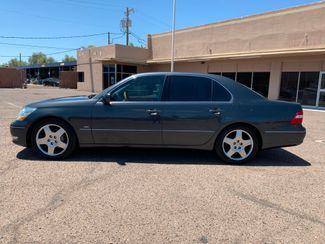 2005 Lexus LS 430 3 MONTH/3,000 MILE NATIONAL POWERTRAIN WARRANTY Mesa, Arizona 1
