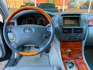 2005 Lexus LS 430 3 MONTH/3,000 MILE NATIONAL POWERTRAIN WARRANTY Mesa, Arizona 14