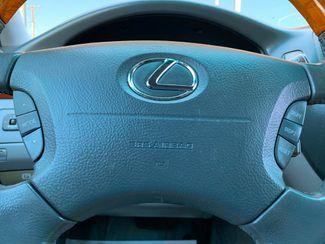 2005 Lexus LS 430 3 MONTH/3,000 MILE NATIONAL POWERTRAIN WARRANTY Mesa, Arizona 20