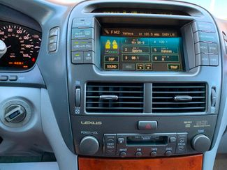 2005 Lexus LS 430 3 MONTH/3,000 MILE NATIONAL POWERTRAIN WARRANTY Mesa, Arizona 21