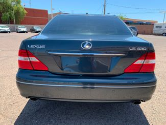 2005 Lexus LS 430 3 MONTH/3,000 MILE NATIONAL POWERTRAIN WARRANTY Mesa, Arizona 3