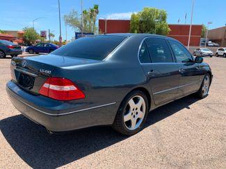 2005 Lexus LS 430 3 MONTH/3,000 MILE NATIONAL POWERTRAIN WARRANTY Mesa, Arizona 4